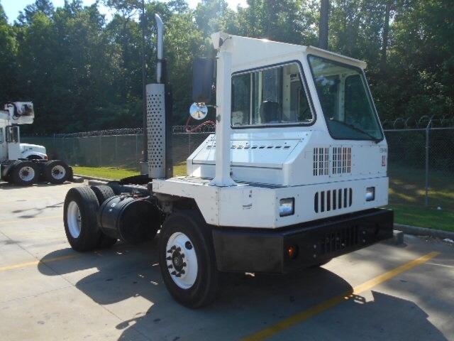Yard Truck-Heavy Duty Tractors-Ottawa-2015-YT30-BESSEMER-AL-46,420 miles-$75,000