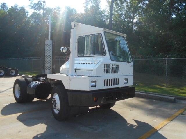 Yard Truck-Heavy Duty Tractors-Ottawa-2015-YT30-BESSEMER-AL-68,300 miles-$74,500