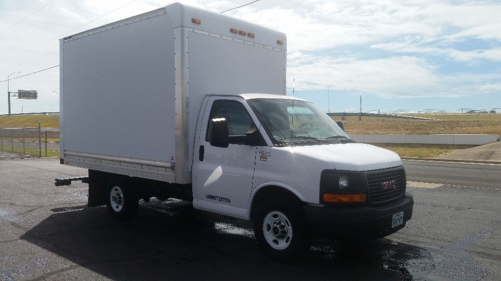 Used Light and Medium Duty Trucks Trucks in TX For Sale
