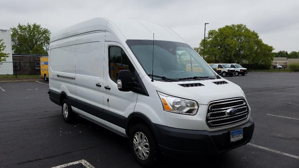 Cargo Van (Panel Van)-Light and Medium Duty Trucks-Ford-2015-TRAN250-WEST HAVEN-CT-104,267 miles-$24,750