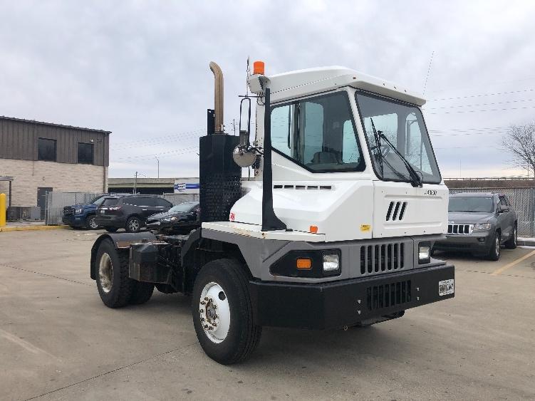 Yard Truck-Heavy Duty Tractors-Ottawa-2016-T2-INDIANAPOLIS-IN-34,421 miles-$81,250