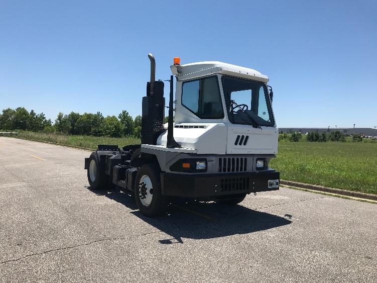 Yard Truck-Heavy Duty Tractors-Ottawa-2016-T2-EVANSVILLE-IN-147,563 miles-$80,000