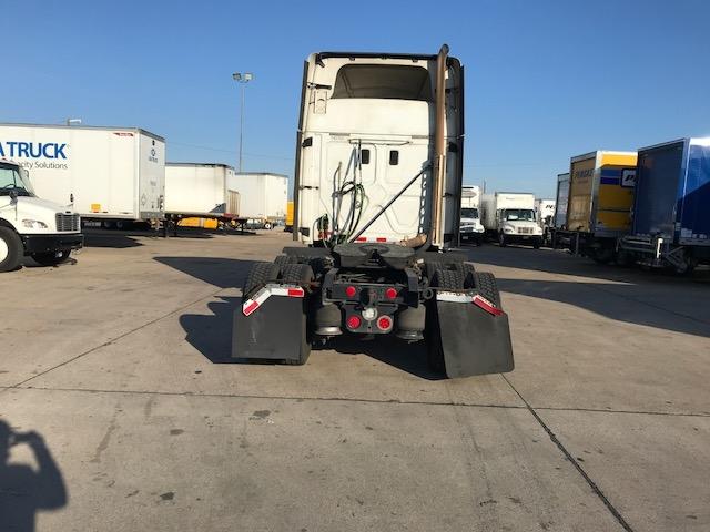 Sleeper Tractor-Heavy Duty Tractors-Freightliner-2016-Cascadia 12564ST-DALLAS-TX-573,676 miles-$64,000