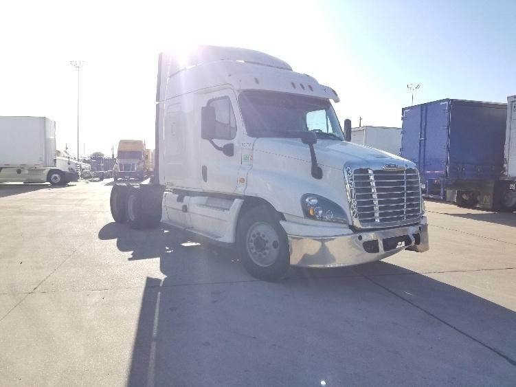 Sleeper Tractor-Heavy Duty Tractors-Freightliner-2016-Cascadia 12564ST-DALLAS-TX-615,675 miles-$61,000