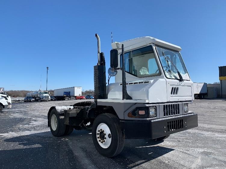 Yard Truck-Heavy Duty Tractors-Ottawa-2015-T2-LOWELL-AR-62,166 miles-$68,750