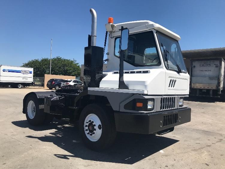 Yard Truck-Heavy Duty Tractors-Ottawa-2016-T2-MONTGOMERY-AL-184,789 miles-$80,750
