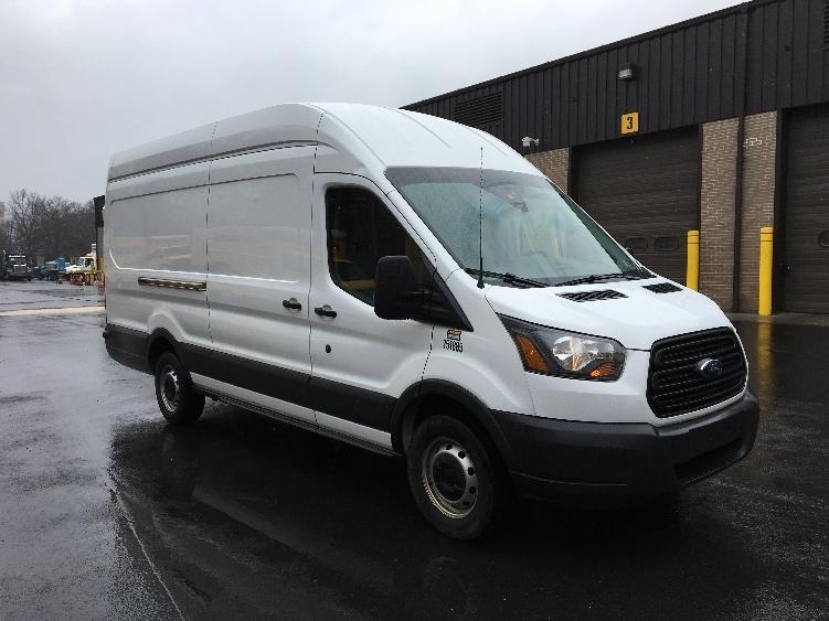 Cargo Van (Panel Van)-Light and Medium Duty Trucks-Ford-2016-TRAN350-READING-PA-136,903 miles-$21,500