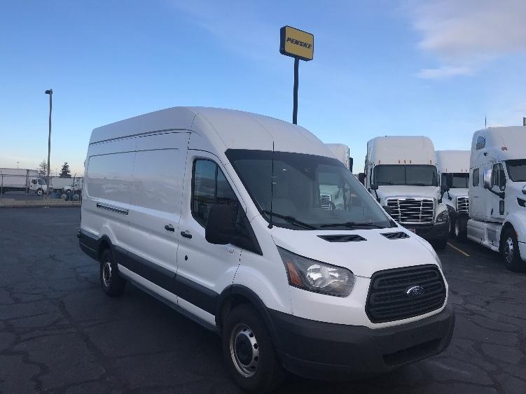 Cargo Van (Panel Van)-Light and Medium Duty Trucks-Ford-2016-TRAN350-PHOENIX-AZ-202,084 miles-$26,000
