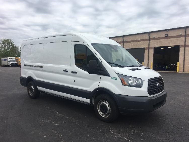 Cargo Van (Panel Van)-Light and Medium Duty Trucks-Ford-2016-TRAN150-KING OF PRUSSIA-PA-145,382 miles-$17,250