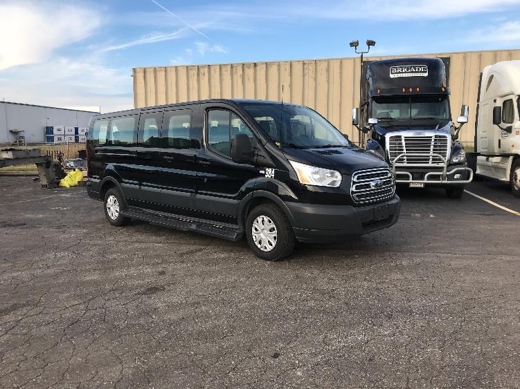 Passenger Van-Light and Medium Duty Trucks-Ford-2016-TRAN350-EARTH CITY-MO-134,762 miles-$21,500