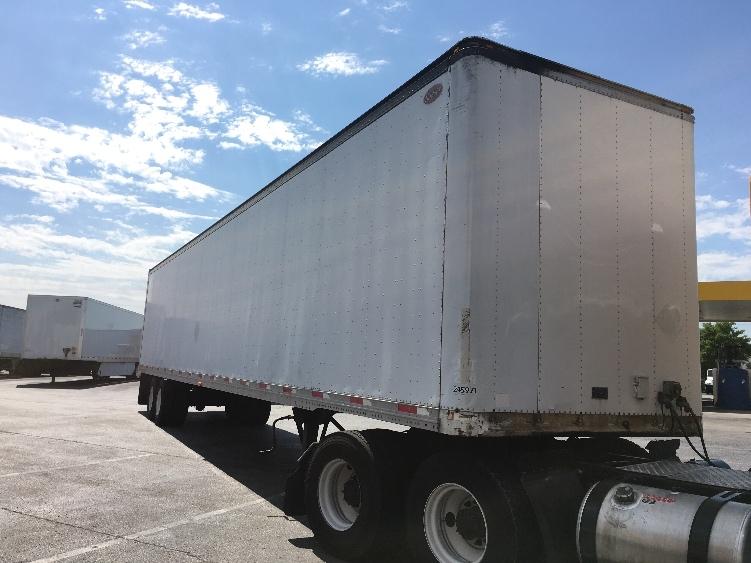 Dry Van Trailer-Semi Trailers-Dorsey-2000-Trailer-ORLANDO-FL-604,292 miles-$7,250