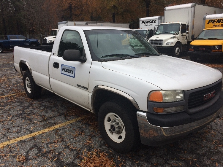 Pickup Truck-Light and Medium Duty Trucks-GMC-2000-C25903-NORCROSS-GA-114,832 miles-$4,250