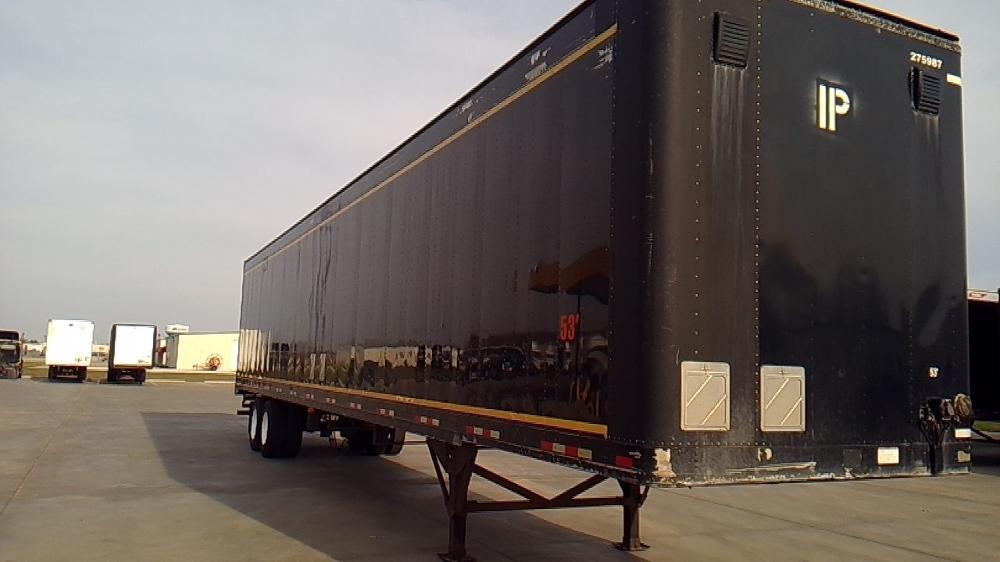 Dry Van Trailer-Semi Trailers-Great Dane-2002-Trailer-BETHLEHEM-PA-631,388 miles-$7,250