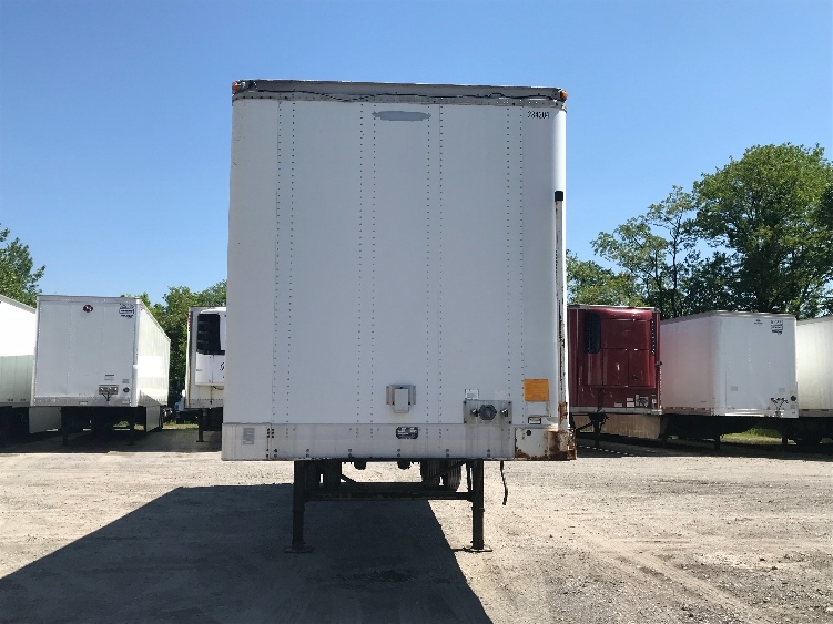 Dry Van Trailer-Semi Trailers-Trailmobile-2002-Trailer-READING-PA-340,352 miles-$6,500