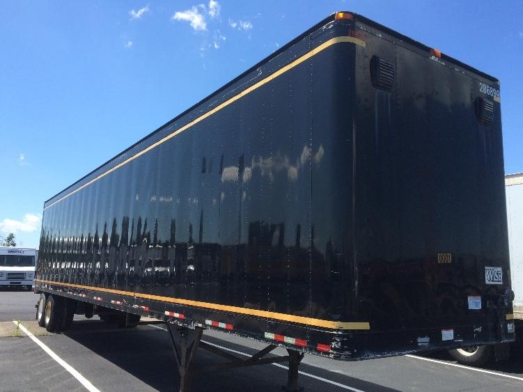 Dry Van Trailer-Semi Trailers-Great Dane-2003-Trailer-WHITE DEER-PA-370,636 miles-$6,250