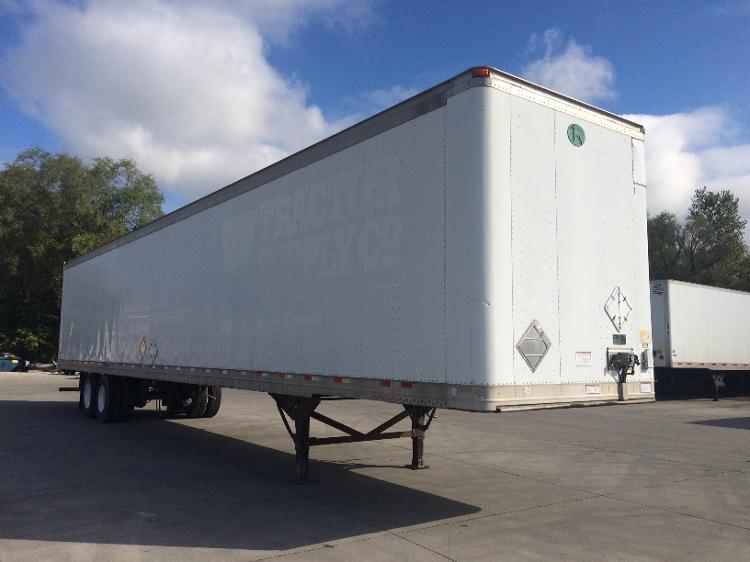 Dry Van Trailer-Semi Trailers-Great Dane-2003-Trailer-DES MOINES-IA-425,313 miles-$9,000