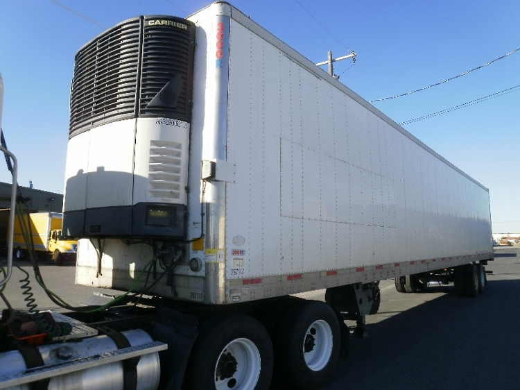 Reefer Trailer-Semi Trailers-Utility-2003-Trailer-SPOKANE VALLEY-WA-515,888 miles-$9,250