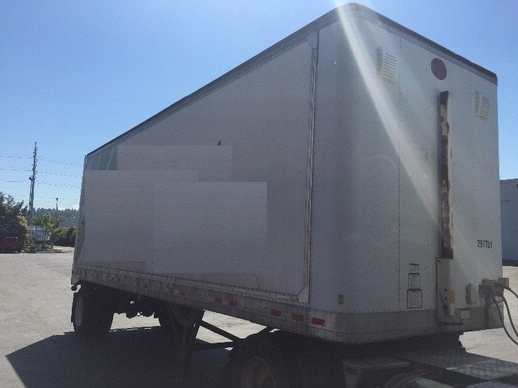 Dry Van Trailer-Semi Trailers-Great Dane-2004-Trailer-KENT-WA-465,863 miles-$7,250