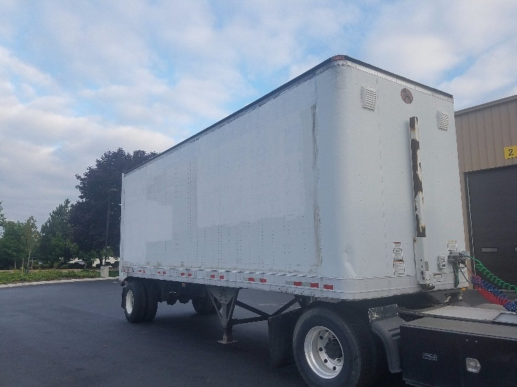 Dry Van Trailer-Semi Trailers-Great Dane-2004-Trailer-KENT-WA-234,908 miles-$7,250