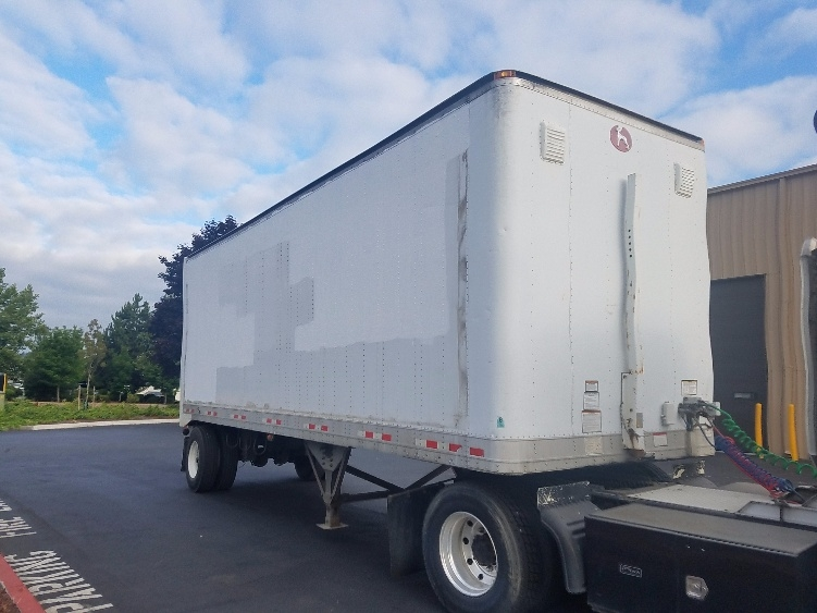 Dry Van Trailer-Semi Trailers-Great Dane-2004-Trailer-KENT-WA-205,410 miles-$7,250