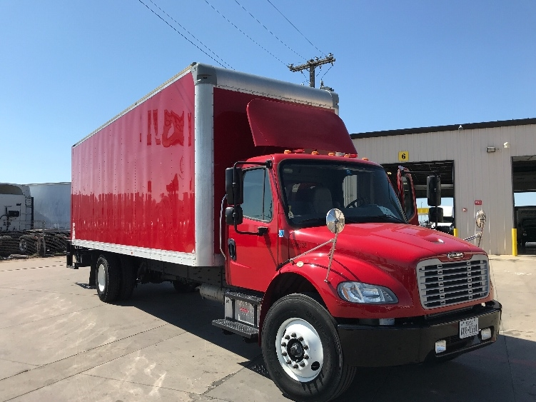 Used Light and Medium Duty Trucks Trucks in TX For Sale - Penske