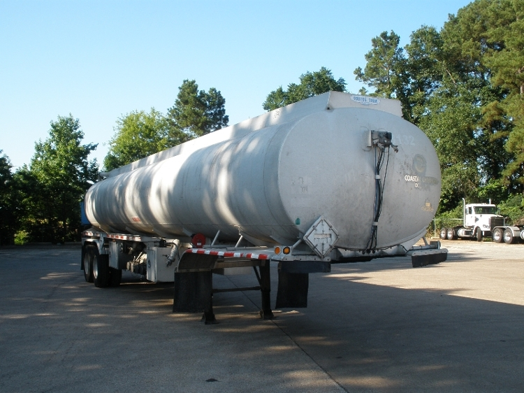 Other Trailer-Semi Trailers-YOUNGS TANK, INC-2003-Trailer-LONGVIEW-TX-1,125,213 miles-$17,500