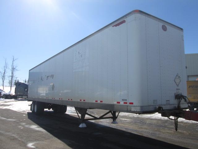 Dry Van Trailer-Semi Trailers-Great Dane-2004-Trailer-TORONTO-ON-1,285,351 km-$9,250