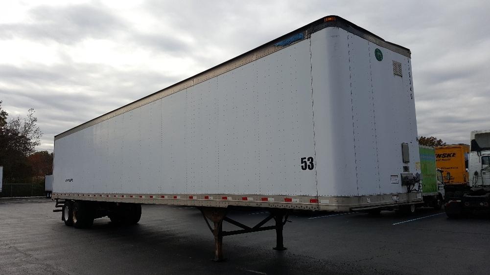 Dry Van Trailer-Semi Trailers-Great Dane-2004-Trailer-PARSIPPANY-NJ-225,151 miles-$11,500