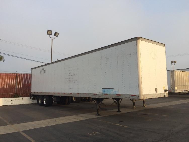 Dry Van Trailer-Semi Trailers-Trailmobile-2005-Trailer-MONTEBELLO-CA-606,219 miles-$10,000
