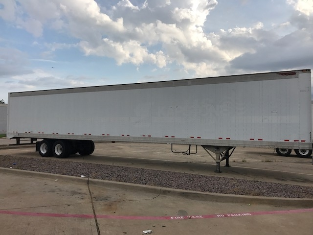 Dry Van Trailer-Semi Trailers-Great Dane-2005-Trailer-GRAND PRAIRIE-TX-438,806 miles-$8,500