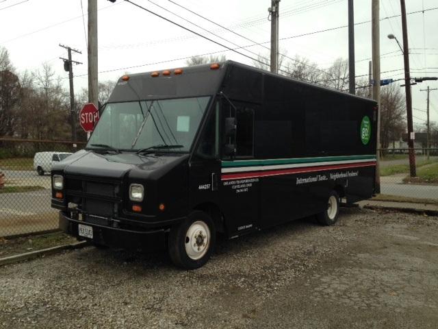 Walkin Van-Light and Medium Duty Trucks-Freightliner-2004-MT35-OAKWOOD VILLAGE-OH-180,720 miles-$4,500