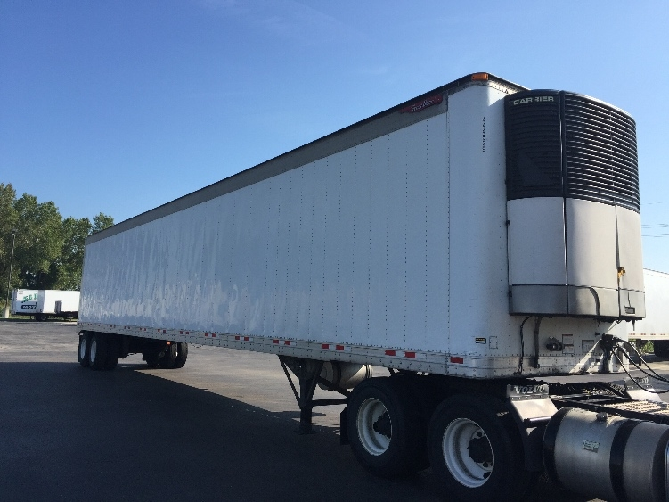Reefer Trailer-Semi Trailers-Great Dane-2005-Trailer-KANSAS CITY-MO-483,412 miles-$12,000