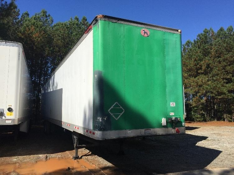 Dry Van Trailer-Semi Trailers-Great Dane-2006-Trailer-MACON-GA-220,200 miles-$16,000