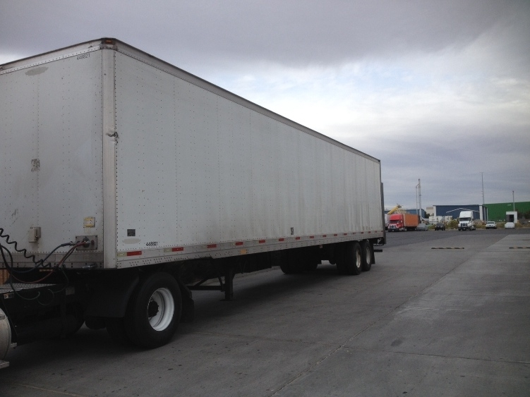 Dry Van Trailer-Semi Trailers-Trailmobile-2005-Trailer-NORTH LAS VEGAS-NV-523,451 miles-$11,250