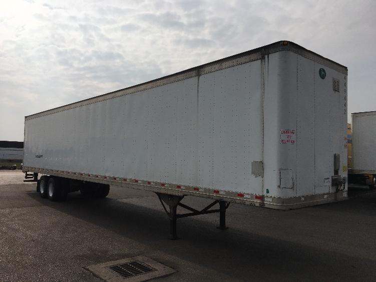 Dry Van Trailer-Semi Trailers-Great Dane-2005-Trailer-CINCINNATI-OH-369,066 miles-$12,000