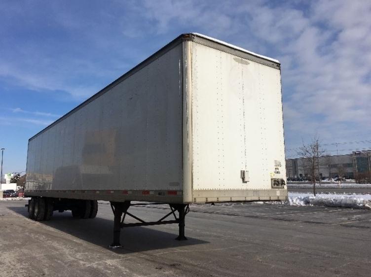 Dry Van Trailer-Semi Trailers-Trailmobile-2006-Trailer-ELK GROVE VILLAGE-IL-279,005 miles-$11,750