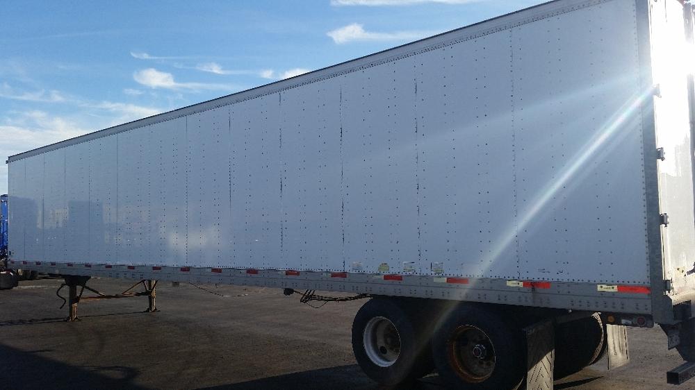 Dry Van Trailer-Semi Trailers-Trailmobile-2005-Trailer-CAMBRIDGE-ON-286,018 km-$9,750