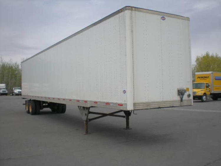 Dry Van Trailer-Semi Trailers-Trailmobile-2005-Trailer-MISSISSAUGA-ON-550,200 km-$9,500