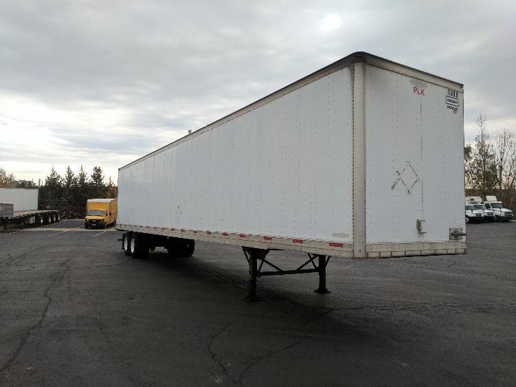 Dry Van Trailer-Semi Trailers-Trailmobile-2005-Trailer-MISSISSAUGA-ON-328,506 km-$11,750