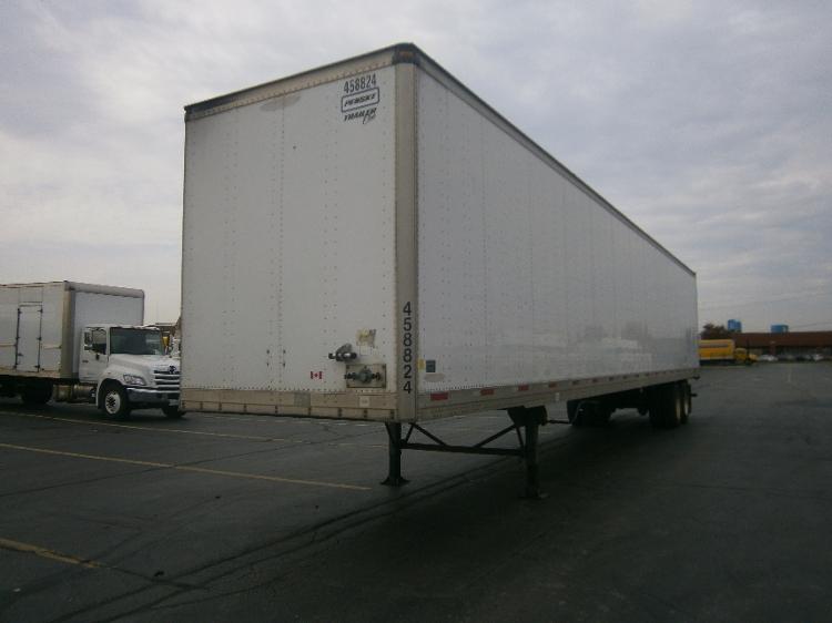 Dry Van Trailer-Semi Trailers-Trailmobile-2005-Trailer-MISSISSAUGA-ON-308,159 km-$11,750