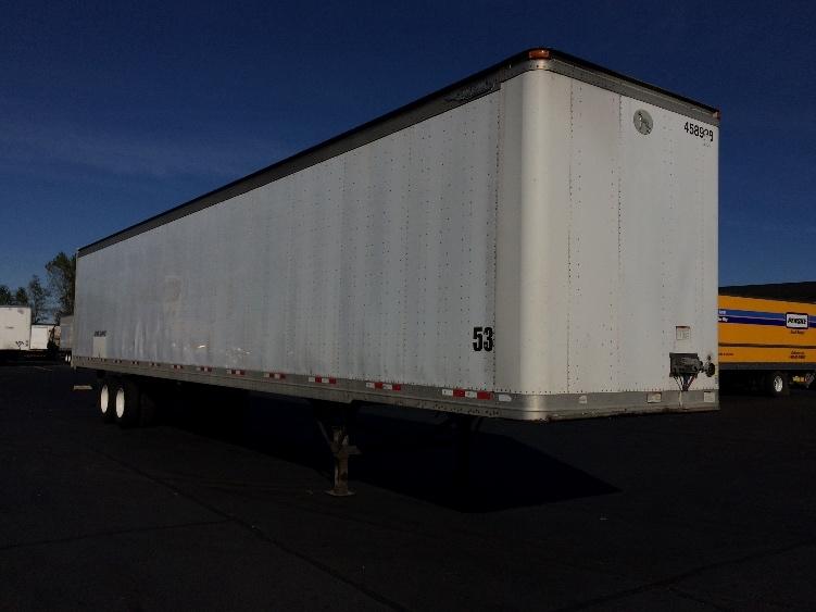 Dry Van Trailer-Semi Trailers-Great Dane-2005-Trailer-EAGAN-MN-696,002 miles-$10,250
