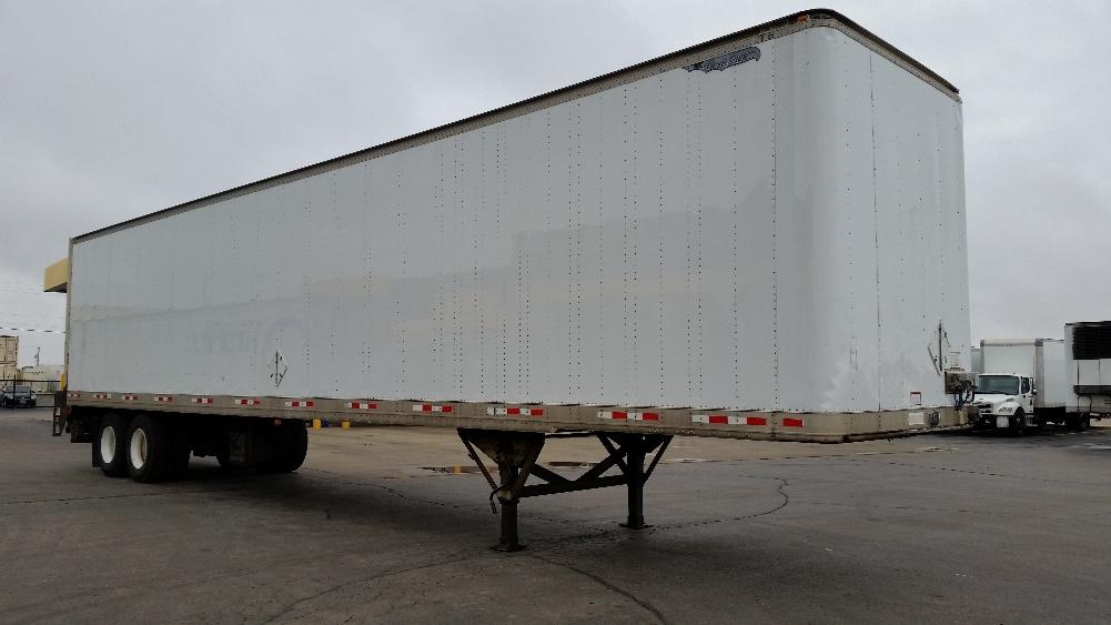 Dry Van Trailer-Semi Trailers-Great Dane-2006-Trailer-MILWAUKEE-WI-252,883 miles-$10,750