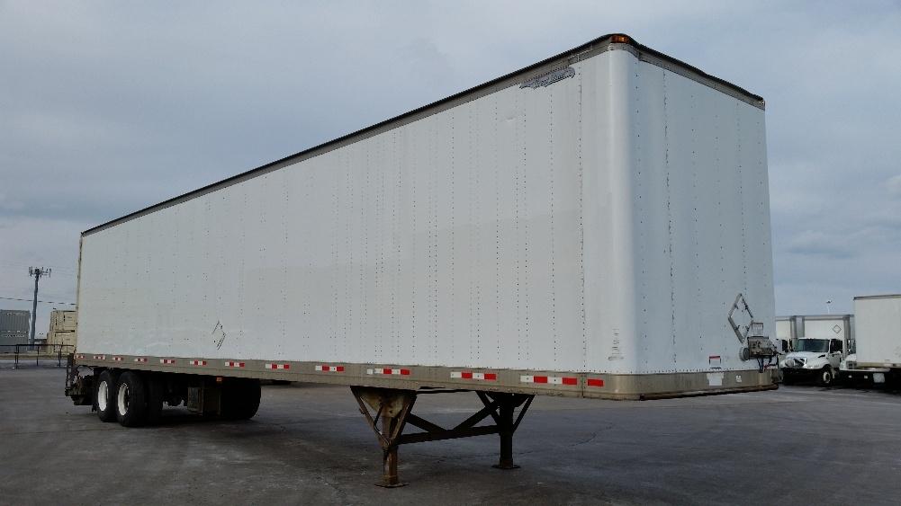 Dry Van Trailer-Semi Trailers-Great Dane-2006-Trailer-MILWAUKEE-WI-355,035 miles-$10,750