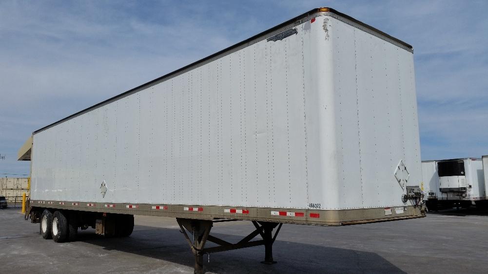 Dry Van Trailer-Semi Trailers-Great Dane-2006-Trailer-MILWAUKEE-WI-472,889 miles-$10,750