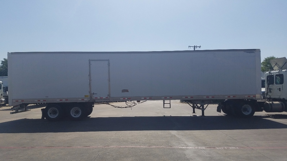 Dry Van Trailer-Semi Trailers-Great Dane-2006-Trailer-CARROLLTON-TX-258,190 miles-$12,500