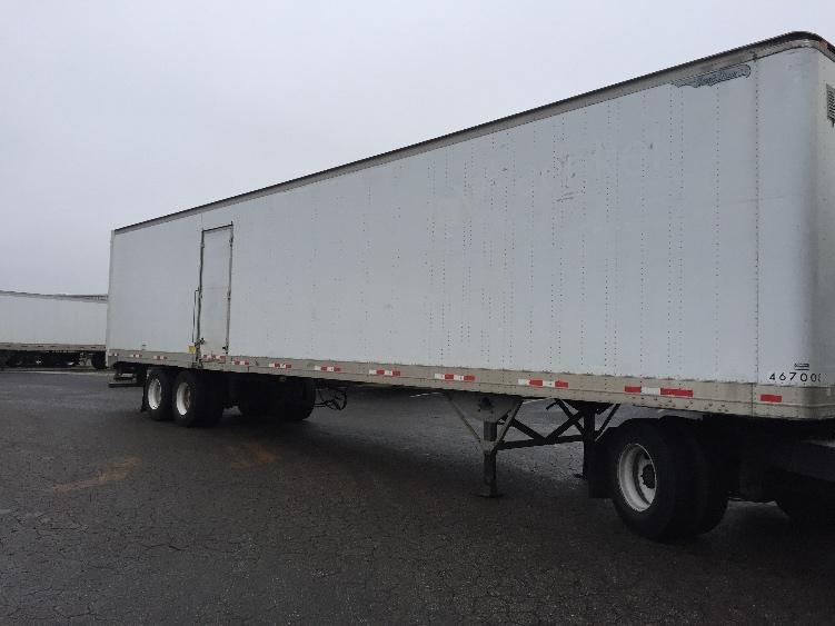 Dry Van Trailer-Semi Trailers-Great Dane-2006-Trailer-EARTH CITY-MO-310,646 miles-$10,250