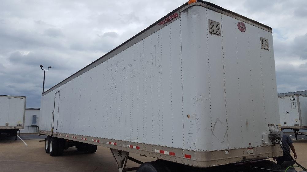 Dry Van Trailer-Semi Trailers-Great Dane-2006-Trailer-MEMPHIS-TN-467,939 miles-$12,250