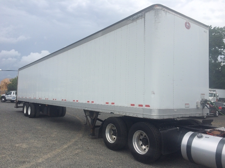 Dry Van Trailer-Semi Trailers-Great Dane-2006-Trailer-LINDEN-NJ-458,555 miles-$15,000