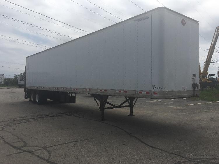 Dry Van Trailer-Semi Trailers-Great Dane-2006-Trailer-MILWAUKEE-WI-138,589 miles-$11,250