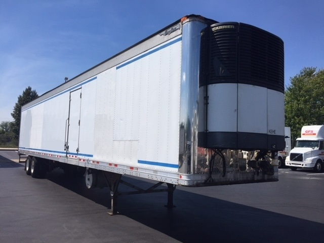 Reefer Trailer-Semi Trailers-Great Dane-2006-Trailer-ALLENTOWN-PA-619,752 miles-$12,000